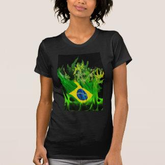 Fogo de Brasil T Shirts