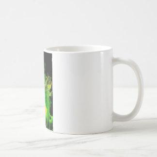Fogo del Brasil Taza De Café