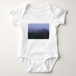 fogy morning baby bodysuit