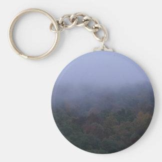 fogy morning keychain