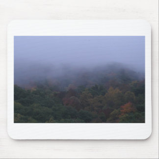 fogy morning mouse pad