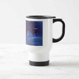 fogy tree /travel mug