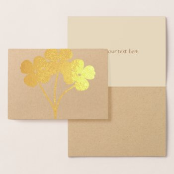 Foil Etched Cards by CREATIVEWEDDING at Zazzle