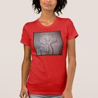 FoiLage at its best. Shirt