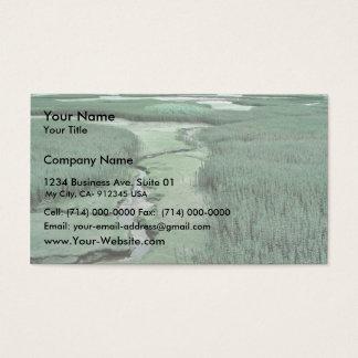Fokechik Bay Business Card