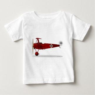 Fokker Dr 1 Triplane Baby T-Shirt