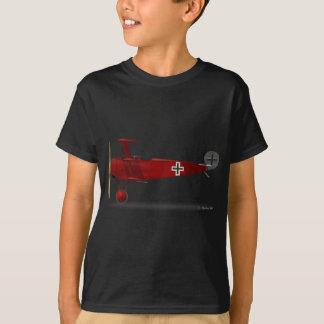 Fokker Dr 1 Triplane T-Shirt