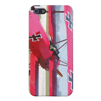 Fokker iPhone SE/5/5s Cover