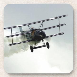 Fokker triplane coaster
