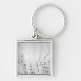 Fol.16v-17r Herod's Palace Keychain