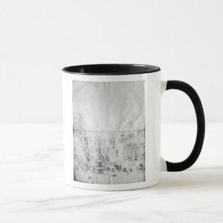 Fol.16v-17r Herod's Palace Mug