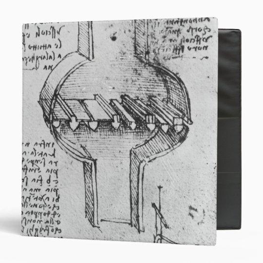 """Fol. 34r del manuscrito E, 1513-14 Carpeta 1 1/2"""""""