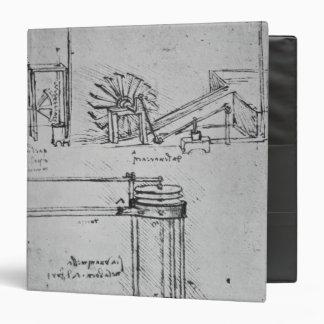 Fol. 53 , Manuscript B, 1488-89 Binder