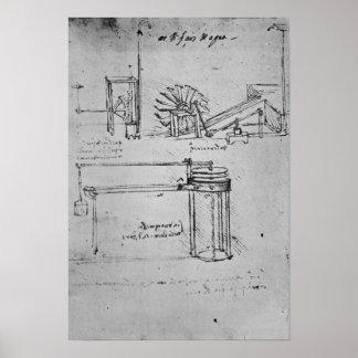 Fol. 53 , Manuscript B, 1488-89 Poster