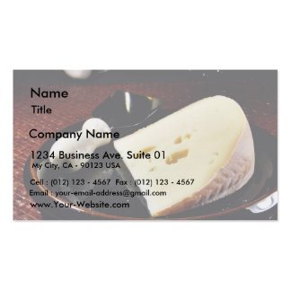 Fol Epi Cheese Business Card