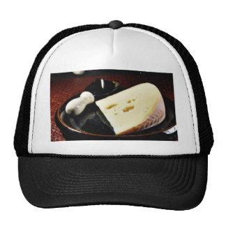 im cheesed hat
