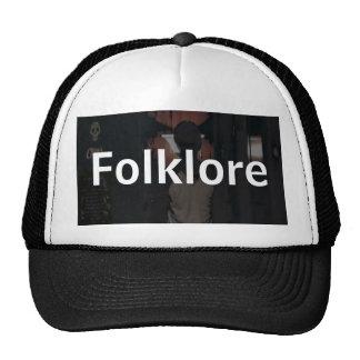 Folclore el gorra