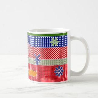 Folclore Taza De Café