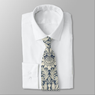 Fold and Field Necktie