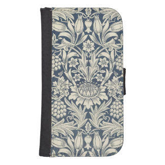 Fold and Field Samsung Galaxy S4 Wallet Case