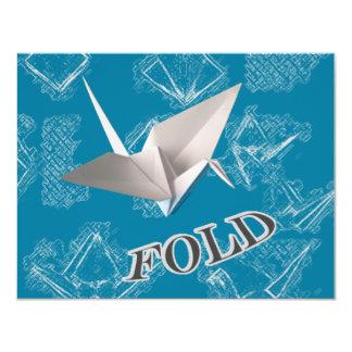 Fold Card