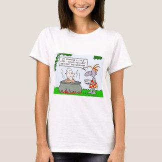 fold napkins cannibal T-Shirt