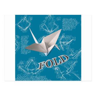 Fold Postcards