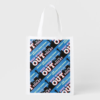 Foldable Grocery Bag