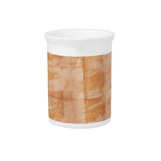 Folded Beverage Pitchers