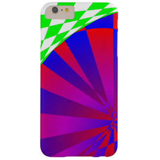 Folded Dimensions Barely There iPhone 6 Plus Case