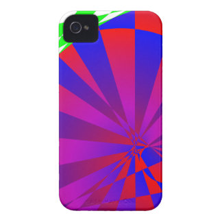 Folded Dimensions Blackberry Bold 9700/9780 Case iPhone 4 Cover