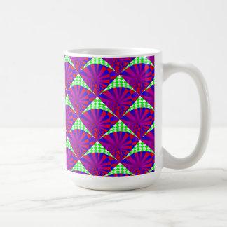 Folded Dimensions by Kenneth Yoncich Coffee Mug