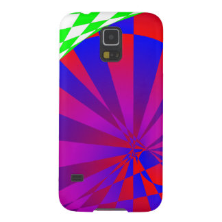 Folded Dimensions Case For Galaxy S5