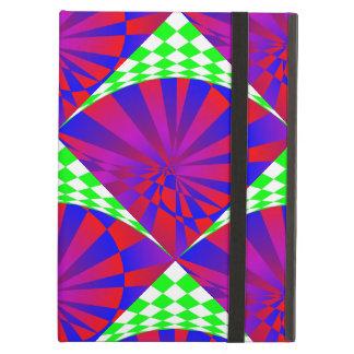 Folded Dimensions iPad Air Case