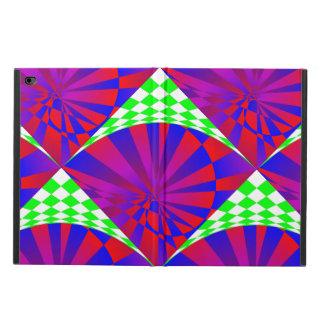 Folded Dimensions Powis iPad Air 2 Case