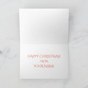 folded note card vintage angel custom name - Custom Folded Note Cards