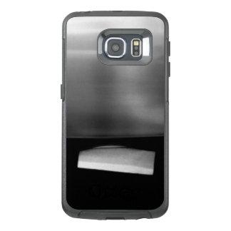 Folded Paper Towel Dispenser OtterBox Samsung Galaxy S6 Edge Case