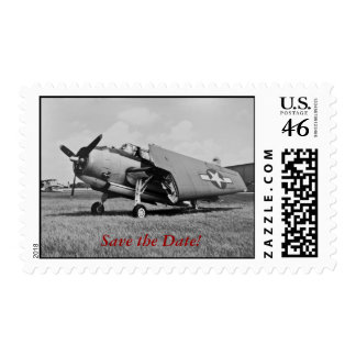 Folded Wings Stamps