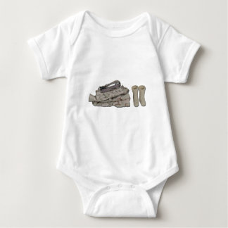FoldedSoldierClothes081212.png Baby Bodysuit