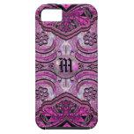 Foldiashire Marcia Victorian iPhone 5 Case
