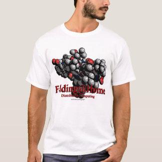 Folding@Home Team- tshirt