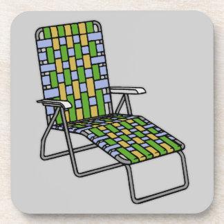 Folding Lawn Chair 2 Coaster
