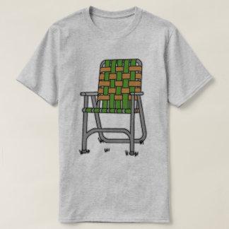 Folding Lawn Chair T-Shirt