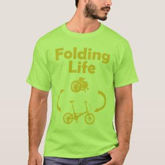 Folding Life Shirt