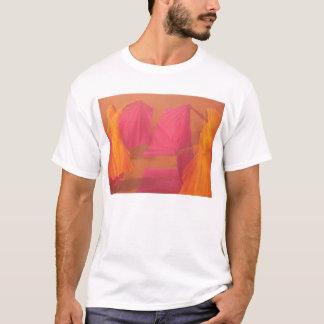 Folding Saris 2010 T-Shirt