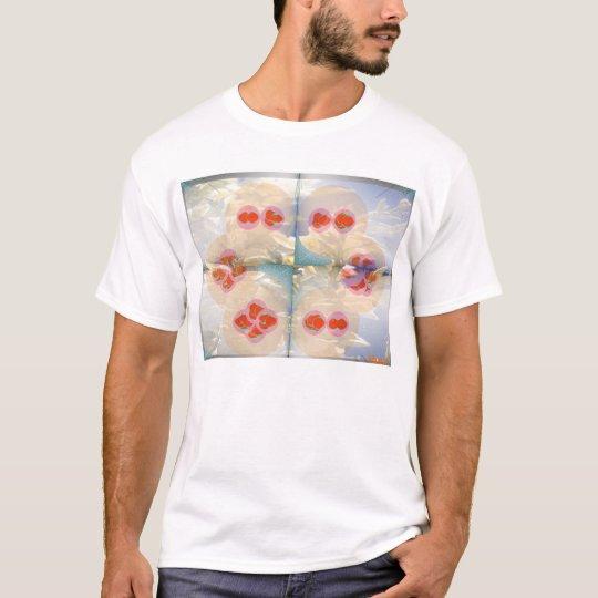 Folding Structures #1 (app) T-Shirt