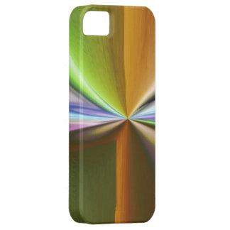 Folding Tulips iPhone SE/5/5s Case