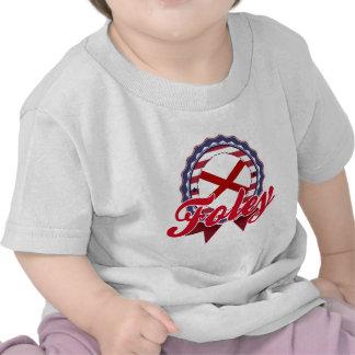 Foley, AL Camisetas