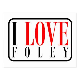 Foley Alabama Postal