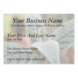 Foliage - Butterfly Bush Business Card